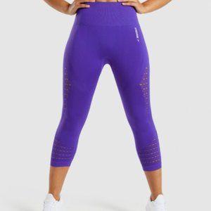 COPY - Gymshark Energy+ Seamless Leggings NWOT